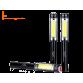 Φακος εργασιας Q5 LED