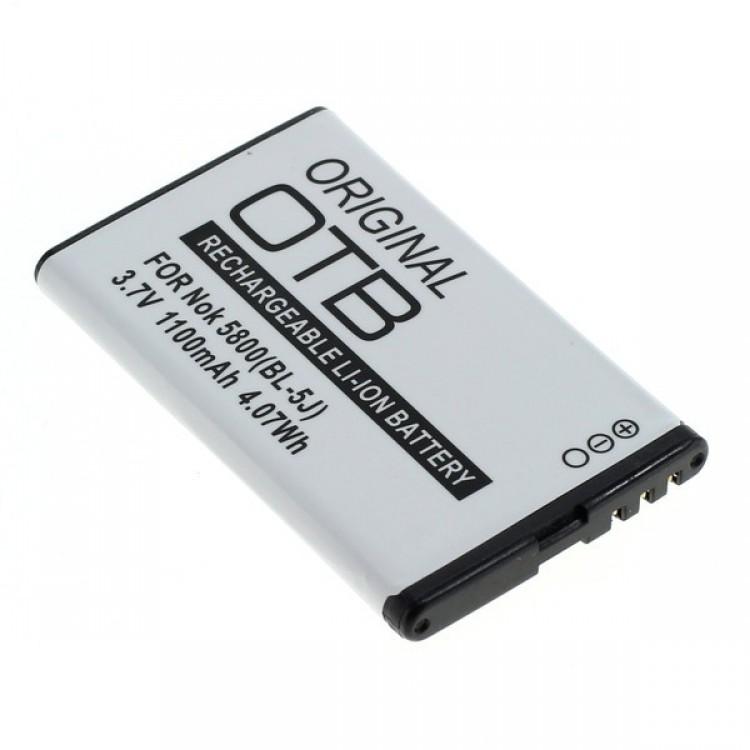 Μπαταρία ασύρματου τηλεφώνου  3.7V, 1100mAh, για Siemens Gigaset SL930  type V30145-K1310-x456