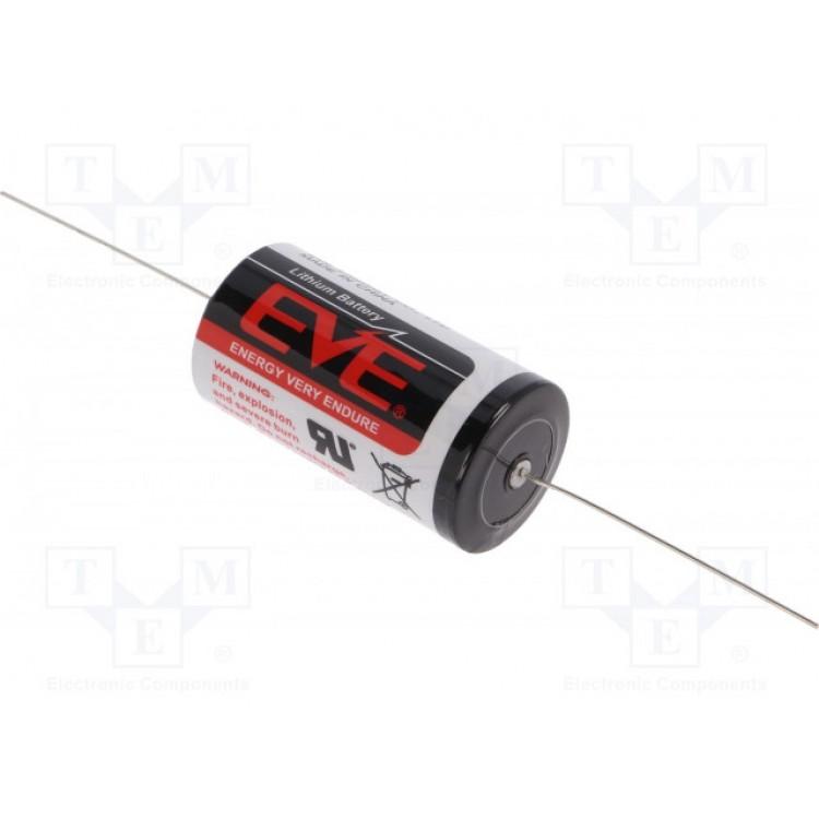 Λιθίου, ER26500 CNA, C, R14, 3.6V, 8500mAh, EVE