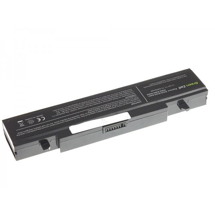 Μπαταρία laptop Samsung R519 R522 R530 R540 R580 R620 R719 R780 (black) / 11,1V 4400mAh