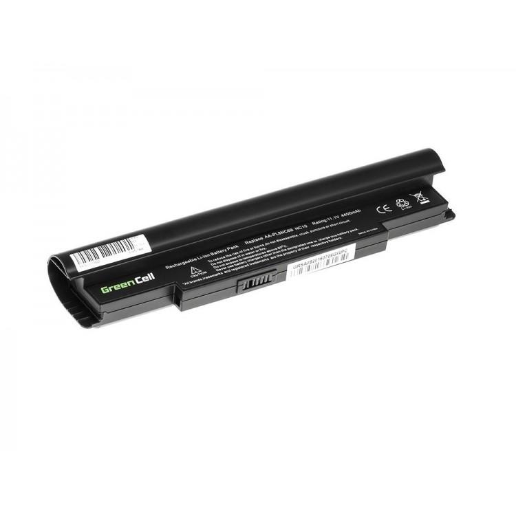 Μπαταρία laptop Samsung NP-NC10 NP-N110 NP-N130 NP-N140 / 11,1V 4400mAh