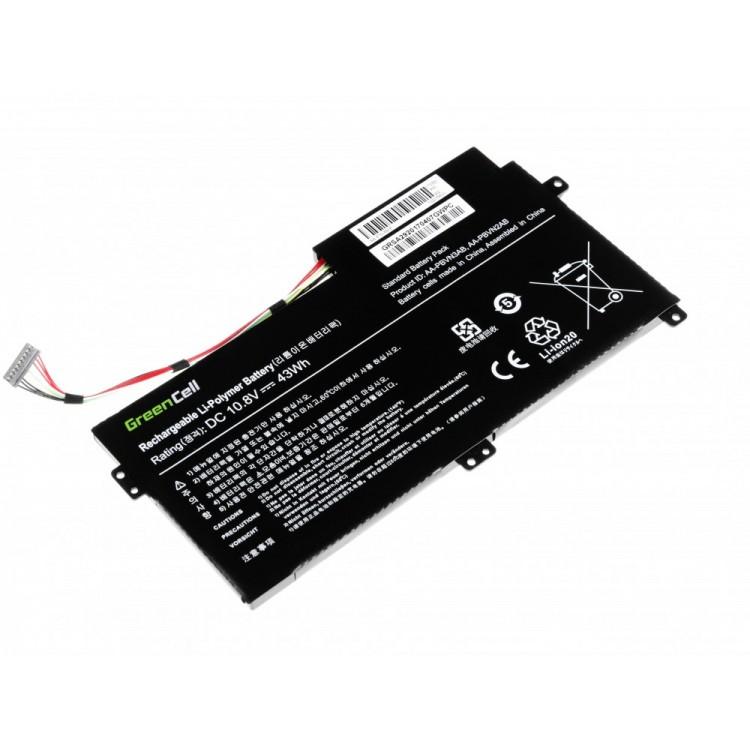 Μπαταρία laptop Samsung  370R 370R5E NP370R5E NP450R5E NP470R5E NP510R5E