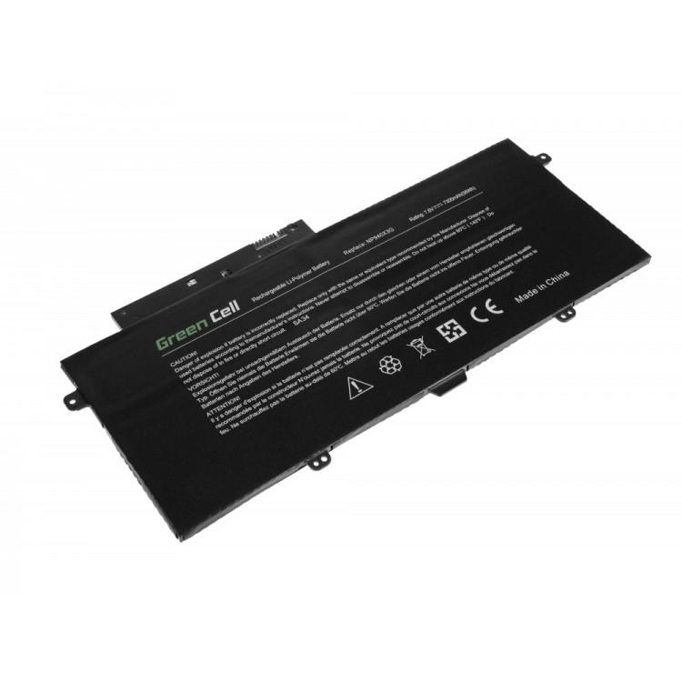 Μπαταρία laptop Samsung  ATIV Book 9 Plus 940X3G NP940X3G