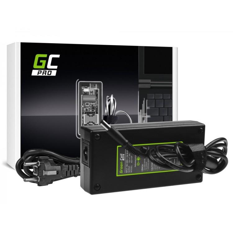 Φορτιστής laptop PRO HP EliteBook 8530p 8530w 8540p 8540w 8560p 8560w 8570w 8730w ZBook 15 G1 G2 19V 7.9A 150W