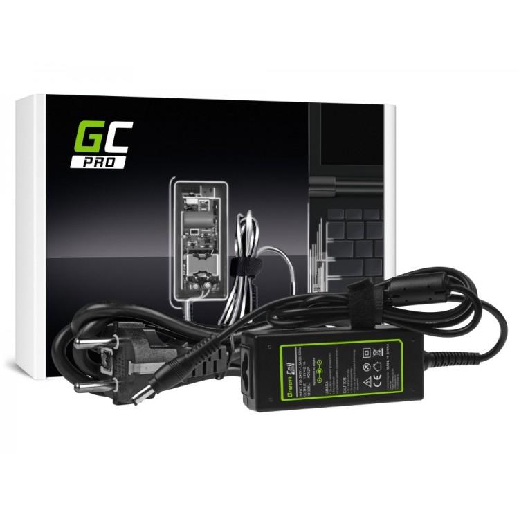 Φορτιστής laptop PRO MSI Wind U90 U100 U110 U120 U130 U135 U270 19V 2.1A 40W