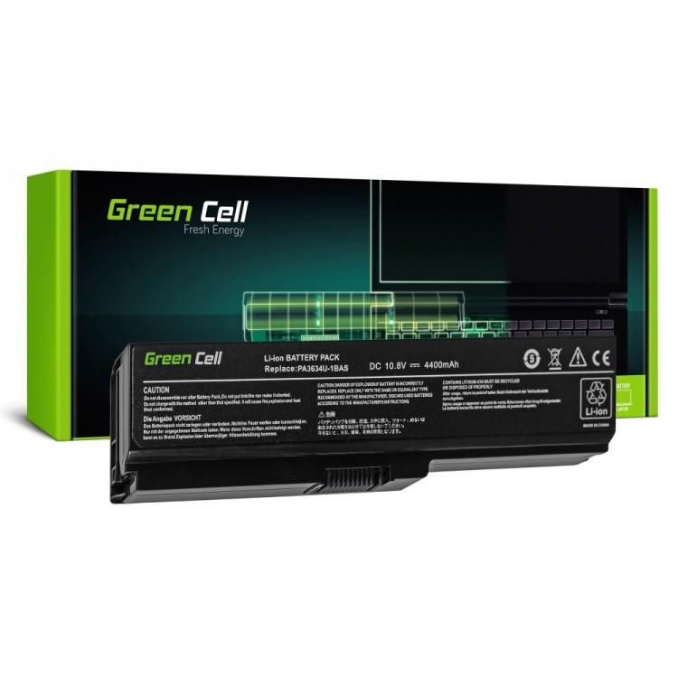 Μπαταρία laptop Toshiba Satellite C650 C650D C660 C660D L650D L655 L750 PA3817U-1BRS 4400 mAh