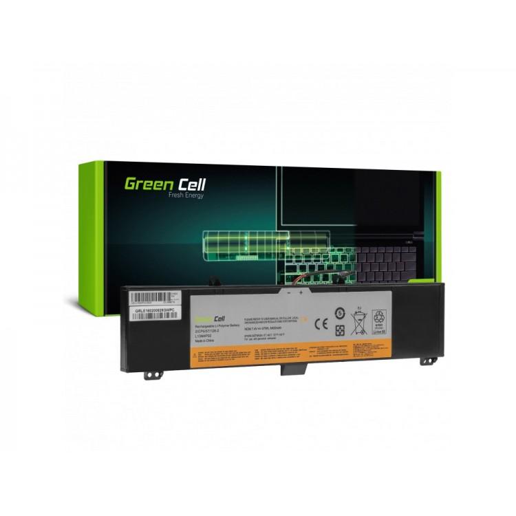 Μπαταρία laptop L13M4P02 L13L4P02 L13N4P02 Lenovo Y50 Y50-70 Y70 Y70-70