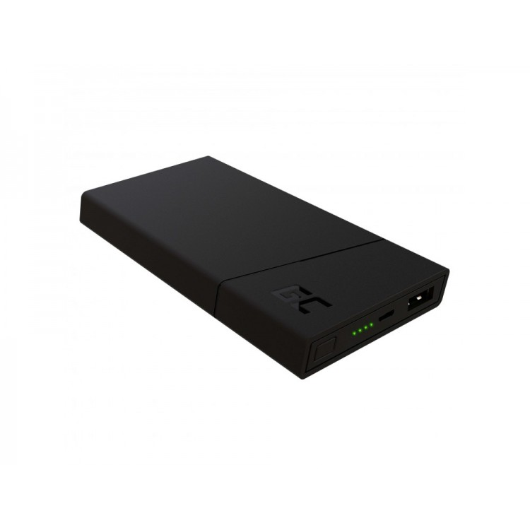 Power Bank 10000mAh, PRIME, Ultra Charge, Green Cell
