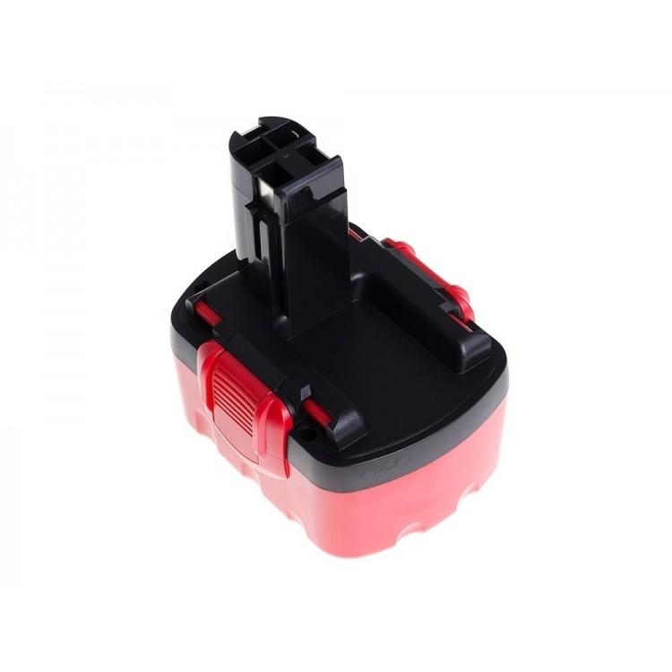Μπαταρία εργαλείου  Bosch O-Pack GSR 14