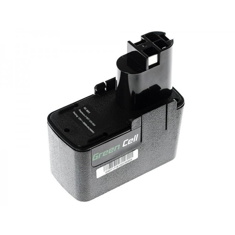Μπαταρία εργαλείου Bosch 3300K PSR 12VE-2 GSB 12 VSE-2