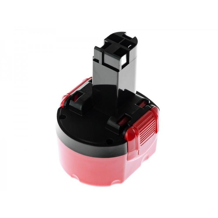 Μπαταρία εργαλείου Bosch  9.6V 2000mAh