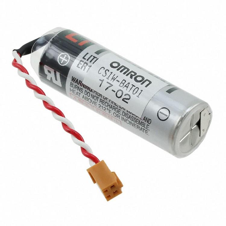 Μπαταρία για PLC, CS1W-BAT01, 17500, OMRON TOSHIBA