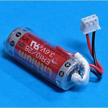 Μπαταρία για PLC, FX2NC-32BL, ER10/28, ER10280, MITSUBISHI