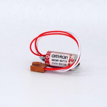 Μπαταρία για PLC, 3G2A9 BAT08, 14250, OMRON