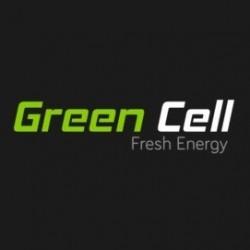 Εμπορικός αντιπρόσωπος Green cell για την Ελλάδα.