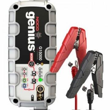 Pro-Series UltraSafe Έξυπνος Φορτιστής Συντηρητής NOCO genius G15000 12V & 24V 15.0A (Designed in the USA)