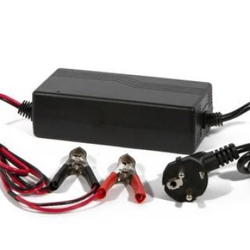 Φορτιστής Τριών Σταδίων Ritar 12V 10.0Ah