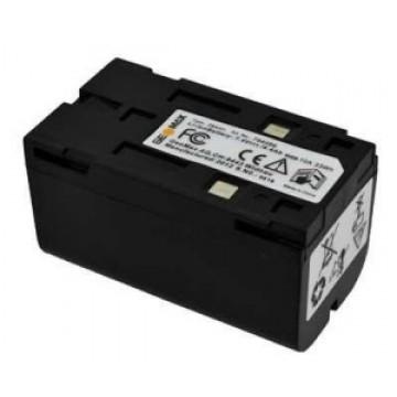 Battery Geomax ZBA302