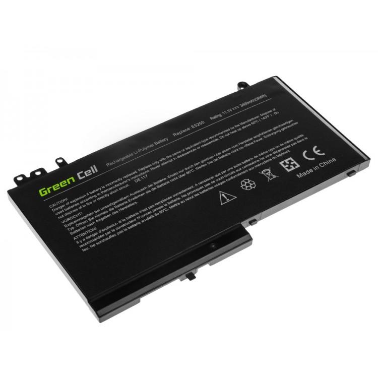 Μπαταρία laptop Dell RYXXH Latitude 11 3150 3160 12 E5250 E5270