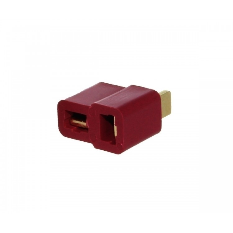 AM1015 Connector, Female, Pin 2, for Cable, Soldered, 25A  500V, AMASS ©