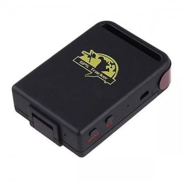 Συσκευή εντοπισμού θέσης GPS Tracker TK102