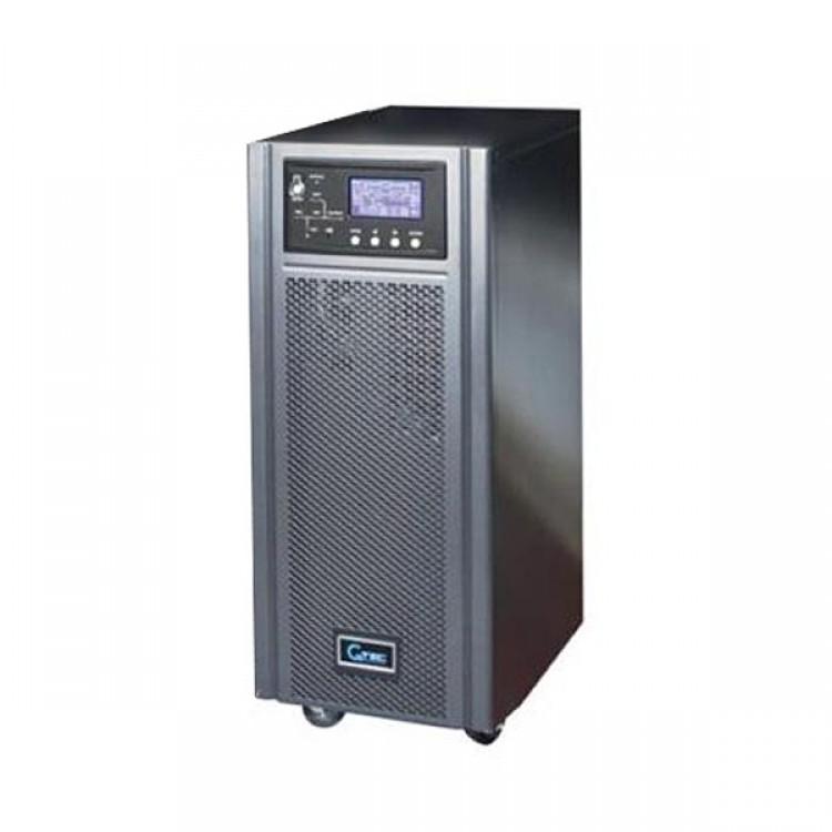 UPS ONLINE LCD 10000VA GTEC ZY120-10K-11