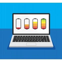 Προβλήματα με μπαταριές Laptop