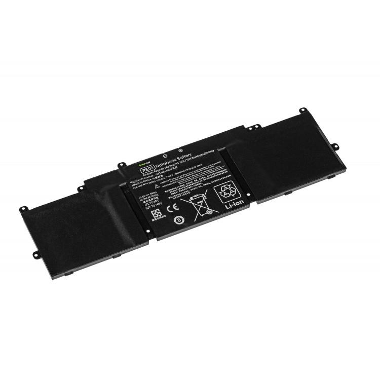 Μπαταρία laptop HP Chromebook 11 G3 G4 11-2100 11-2200 / 11