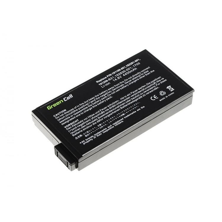 Μπαταρία laptop HP Compaq Presario 1520 1525 1535 545 1555 / 14