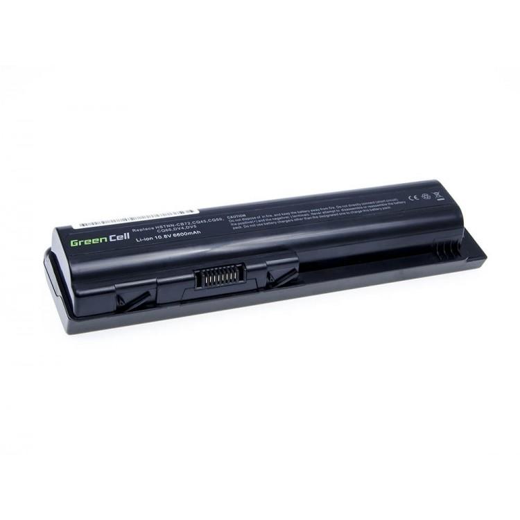Μπαταρία laptop HP DV4 DV5 DV6 CQ60 CQ70 G50 G70