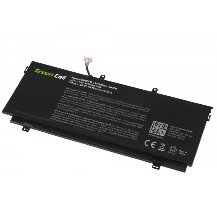 Μπαταρία laptop HP Envy 13 13T