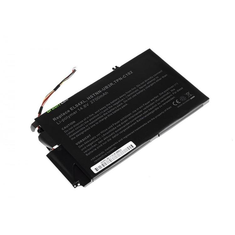 Μπαταρία laptop HP Envy 4-1000 4-1100 4-1120EW 4-1120SW 4-1130EW
