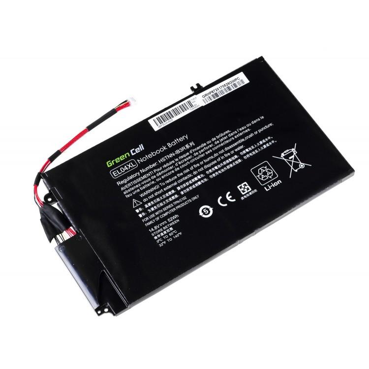 Μπαταρία laptop HP Envy 4-1000 4-1100 4-1120EW 4-1120SW 4-1130EW 14.8V / 14