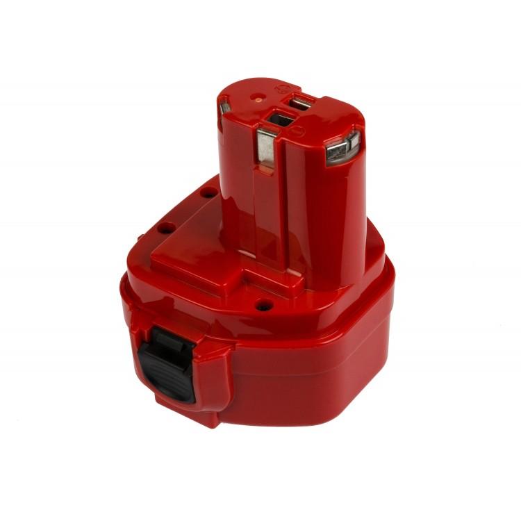 BW Power Tool Battery 1220 1222 PA12 Makita 1050D 4191D 6270D 6271D 6316D 6835D 8280D 8413D 8434D