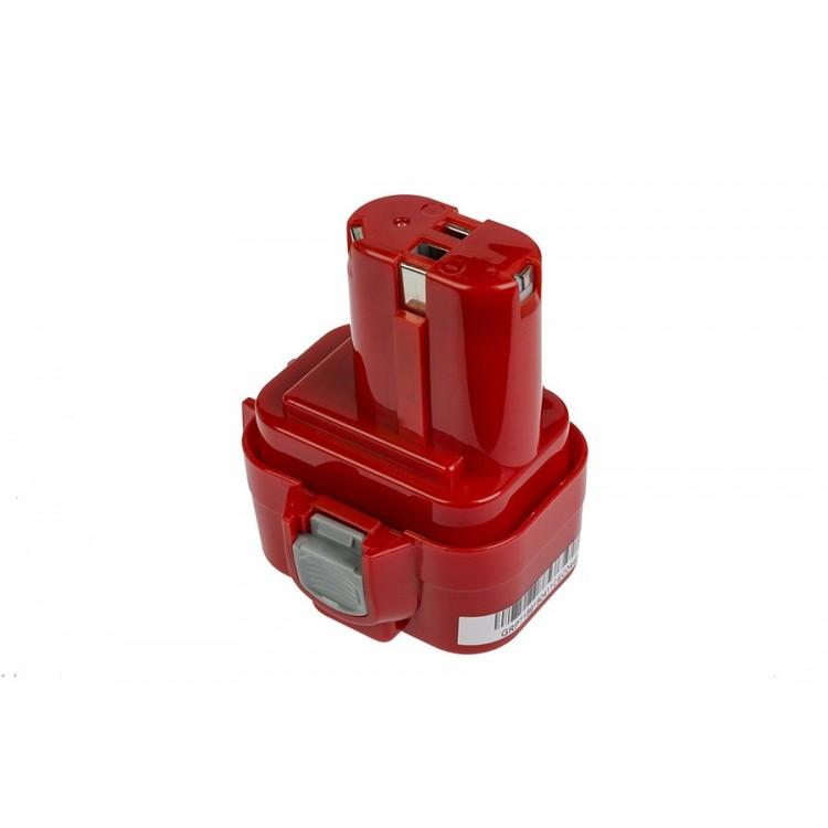 BW Power Tool Battery 9120 9122 9134 9135 PA09 for Makita 6207D 6222D 6261D 6503D 6909D 6991D