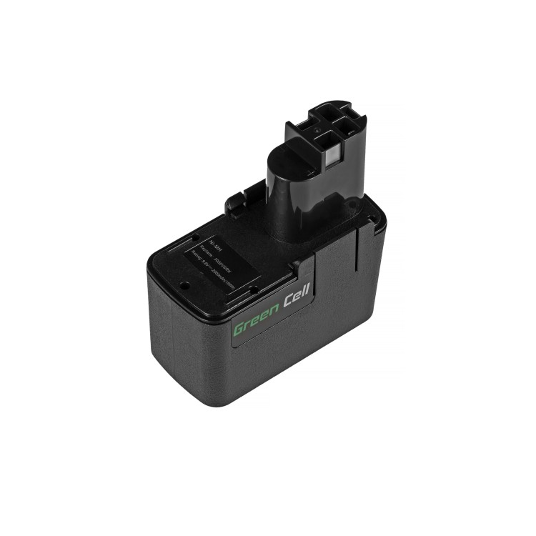 BW Power Tool Battery for DeWalt BAT001 PSR GSR VES2 BH-974H 9.6V 2Ah