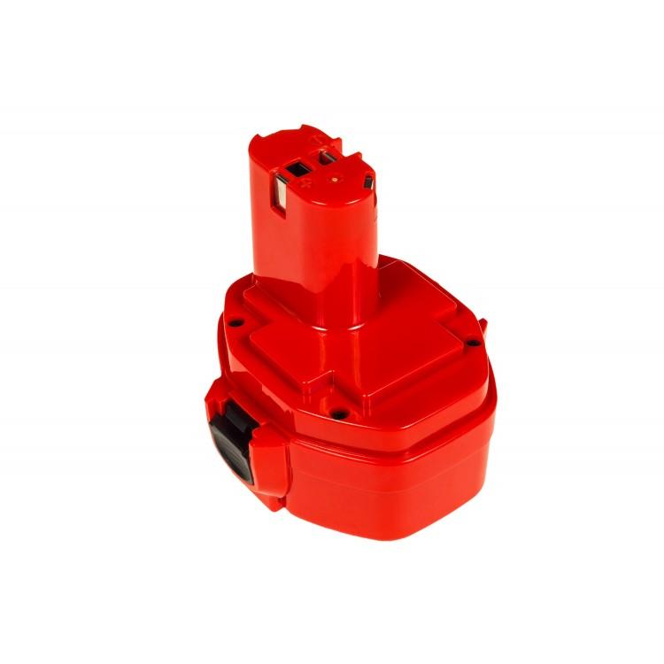 BW Power Tool Battery Makita 1420 1433 1434 4033D 4332D 6228D 6337D 14.4V 3Ah
