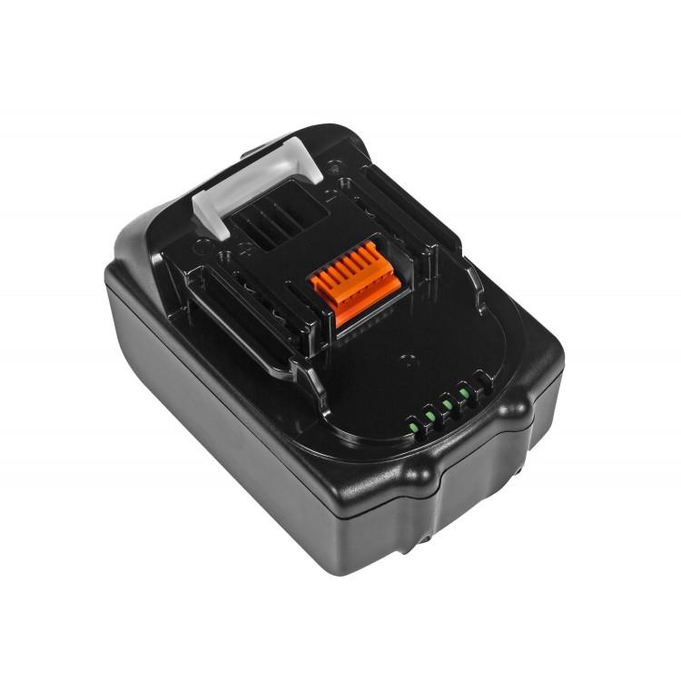 Μπαταρία εργαλείου Makita BL1815 BL1830 BL1840 BDF450SFE SAMSUNG Cells 18V 1.5Ah