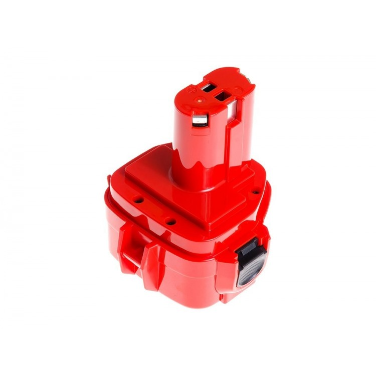 BW Power Tool Battery 1220 1222 for Makita 1050D 4191D 6271D 6835D 8413D