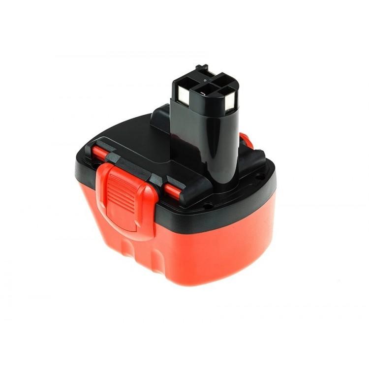 Μπαταρία εργαλείου Bosch 3300K PSR 12VE-2 GSB 12 VSE-2 12V 3000mAh