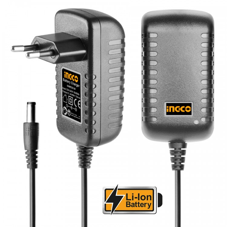 Φορτιστής λιθίου  18V CHAR228180 INGCO
