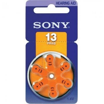 Ακουστικών βαρηκοϊας, 13, Sony
