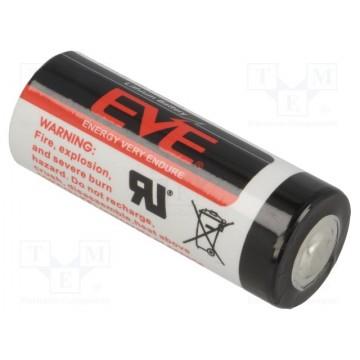 Λιθίου, ER18505, 18505, 3.6V, 4000mAh, EVE