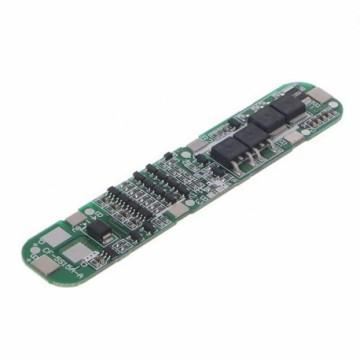 Πλακετα BMS 5S 15A Li-ion Battery Protection Board