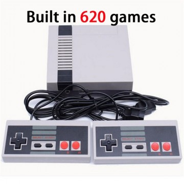 Cool Baby Retro 2-Player Gaming Console with 620 games