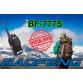 Baofeng Πομποδεκτης Φορητος BF-777S UHF PMR 5W