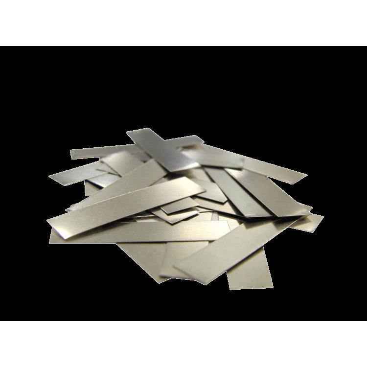 Λαμάκι για ανακατασκευή Πακ Μπαταριών  πλάτος 10mm, πάχος 0,15mm1μέτρο