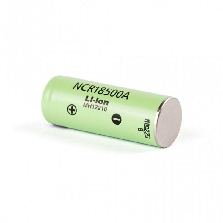 Λιθίου, NCR18500, 3.7V, 2000mAh, Panasonic